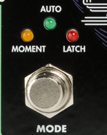 Superego Plus Modes Switch